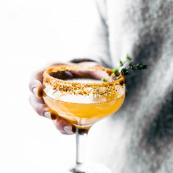 Try These Festive Twists On Classic Cocktails