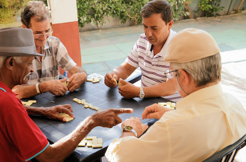 Three Healthy Habits to Protect Yourself from Alzheimer's Disease