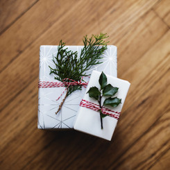 Festive Office Gifts That Don't Suck