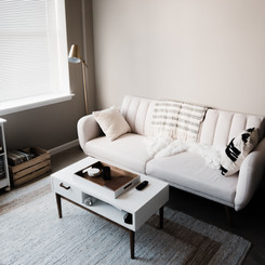 What You Need To Buy For Your First Apartment