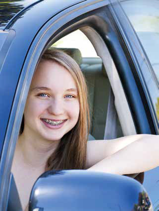Getting a Driver's Licence