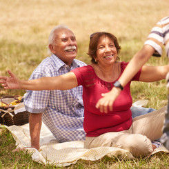 Spending Time with Grandkids Can Extend Your Life!
