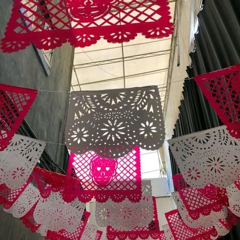 Claudia Shapiro, Portafolio Color, México