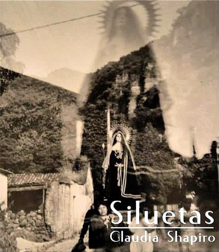 Claudia Shapiro, Flyer, Siluetas
