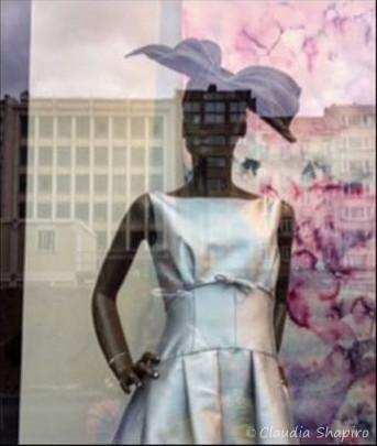 Claudia Shapiro, Portafolio Color, Fashion