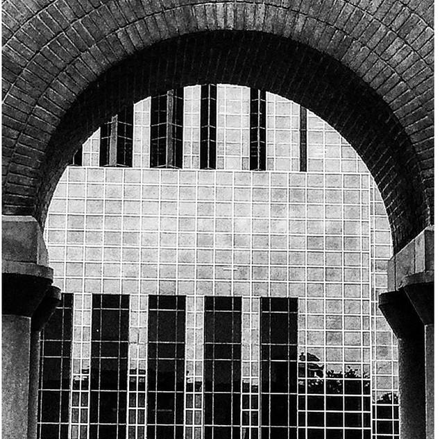 ClaudiaShapiro, Portafolio Blanco y Negro, Arquitectura e Interiores