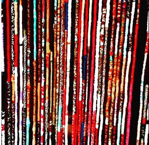 Claudia Shapiro, Portafolio Color, Abstractos