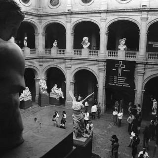 Claudia Shapiro, Portafolio Blanco y Negro, México