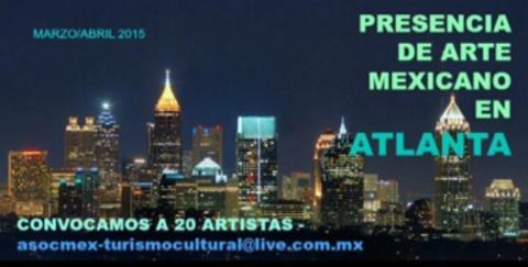 Shapiro, 2015/06/25, Presencia De México En la Ciudad de Atlanta