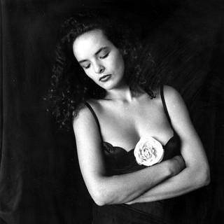 Claudia Shapiro, Portafolio Blanco y Negro, Desnudos
