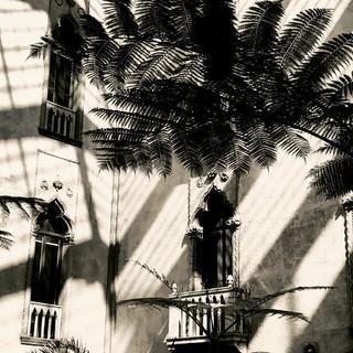 Claudia Shapiro, Portafolio Blanco y Negro, Interiores