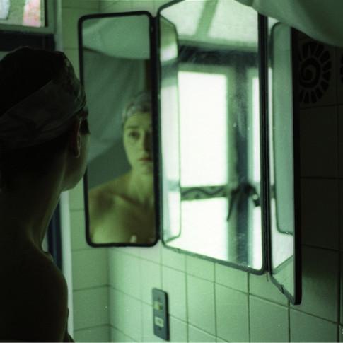 Claudia Shapiro, Portafolio Color, Desnudos