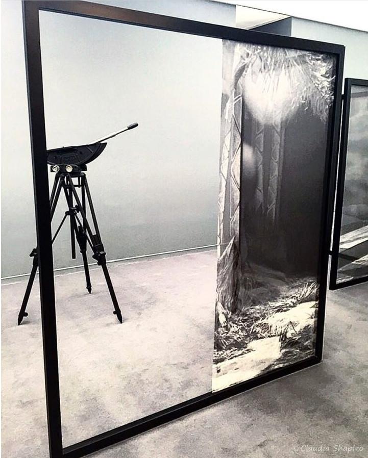 Claudia Shapiro, Portafolio Blanco y Negro, Abstractos