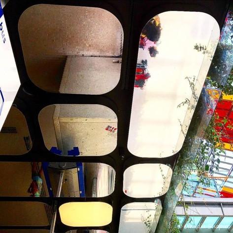 Claudia Shapiro, Portafolio Color, Interiores