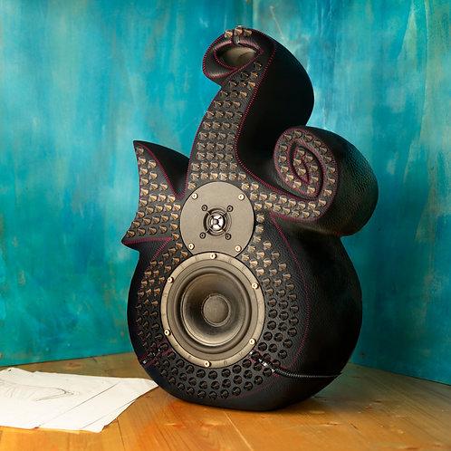 Intervox Loudspeaker Ultra rock
