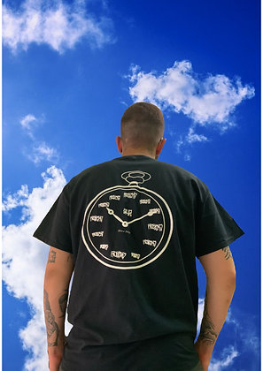 STILL HAVE PROBLEMS TIME PROBLEMS TEE