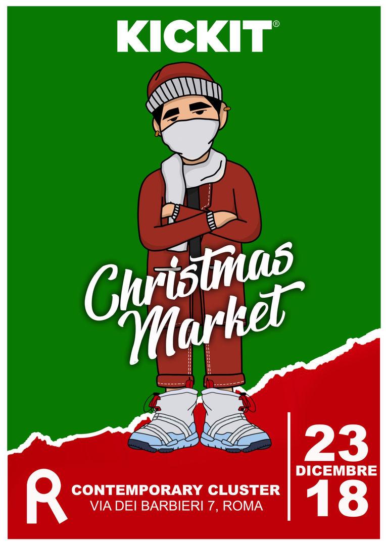 KICKIT_CHRISTMAS MARKET