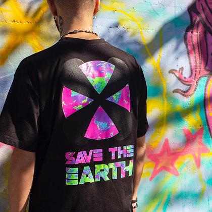 X-EARTH TEE
