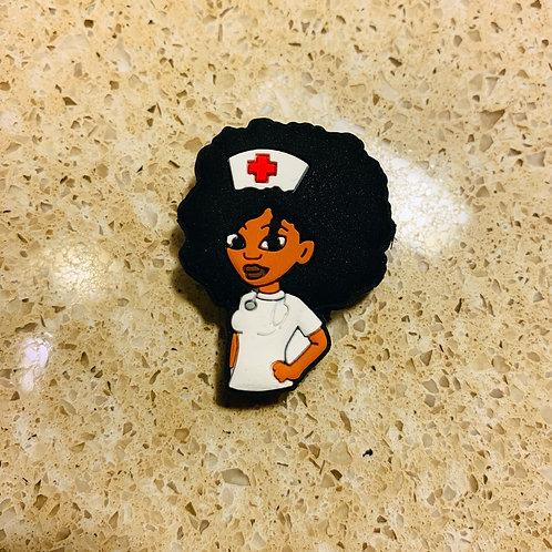 Ms. Nurse