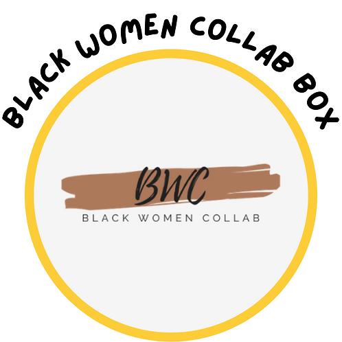 Black Women Collab Box