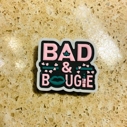 Bad & Bougie