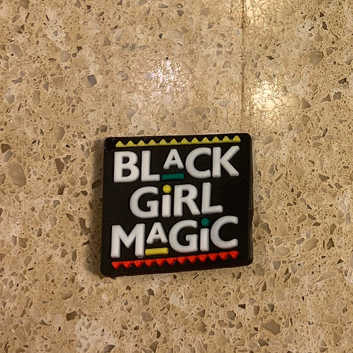 Black Girl Magic-Martin