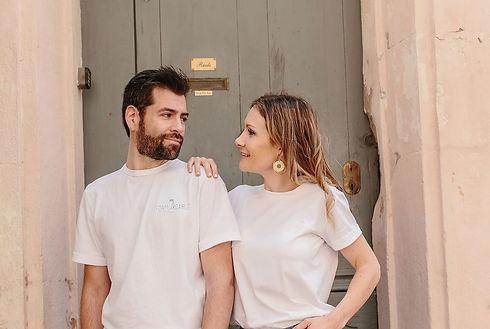 You&Milk   Tee-shirt homme et femme formilkdable   Coton biologique ou Matières éco-responsables