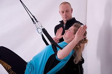 Aktiv rehabilitering hos Tonus fysioterapi og trenin i Bergen