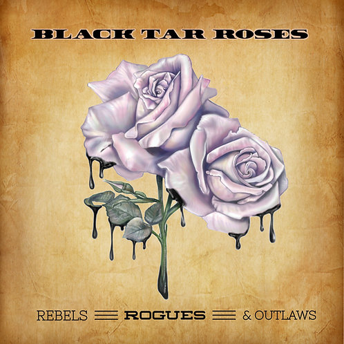 Rebels, Rogues & Outlaws CD