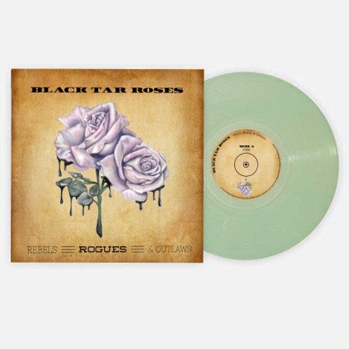 Ltd Edition Vinyl + full album digital download