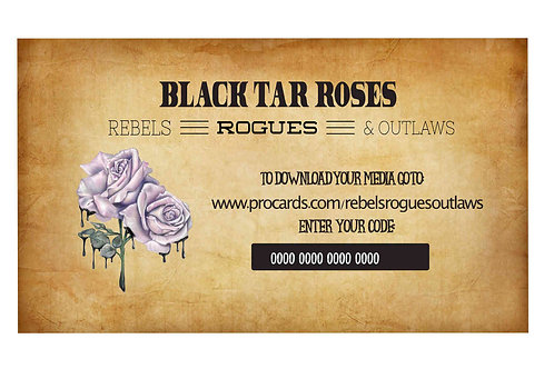 Rebels, Rogues & Outlaws Download Code