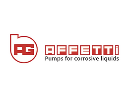 Affetti chemical pump
