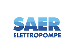 SAER, Pump, water treatment, transfer, centrifugal, submersible, multistage, singapore, made in italy
