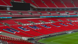 Wembley Play-Offs and Wembley Final