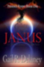 Phoenix Rising Book One Janus Gail R Del