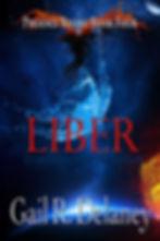 Phoenix Rising Book Four Liber Gail R De