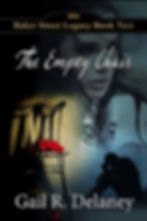 Baker Street Legacy Book Two The Empty C