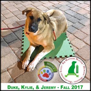 Duke, NTD 12/21/17