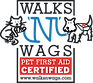 K9 Manners Matter - Dog Trainer - in SCV | Certified in Pet First Aid & CPR