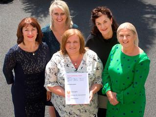 Gateshead health provider applauds free training
