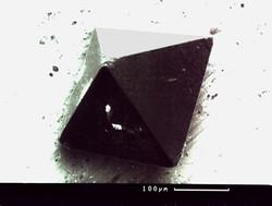 Artificial diamond