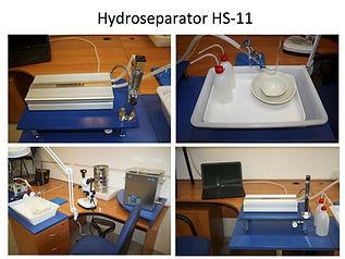 Hydroseparator HS-11