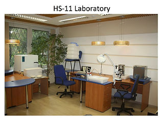 Hydroseparation Laboratory