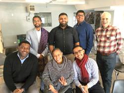 PUMP Harlem Team