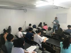 Verbal Teaching