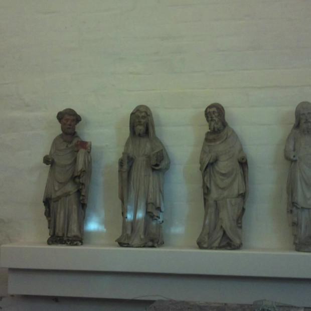 Auftrag St. Annen Museum