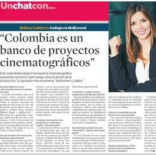 National Newspaper - El Espectador Colombia