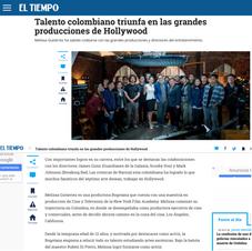 National Newspaper - El Tiempo