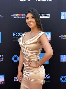 Melissa Gutierrez Producer Film Red Carp