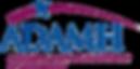 ADAMH Logo 12-2017 Transparent.png